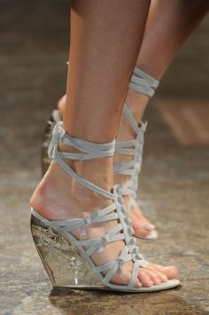 Best Spring 2013 Fashion Week Shoes Photo 55