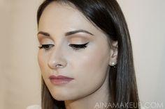 Maquillaje de Novia Vol. 1 – MakeupZone
