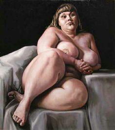 Thick white women nude masterbating
