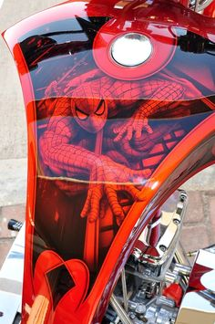 #motorcycle #paintjob By https://www.facebook.com/elias.nikolaou.58