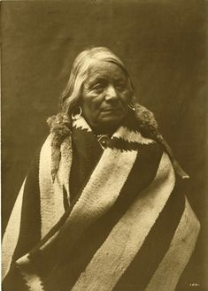 Santiago Naranjo, Santa Clara Pueblo, New Mexico Photographer: Jesse Nusbaum Date: 1910