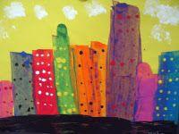 website for art ideas for kids