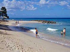 Barbados - Almond Beach