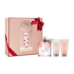 Coffret La Vie est Belle Eau de Parfum - Lancôme - La Vie est Belle - Nocibe.fr
