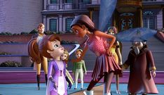 Disney Junior, Disney Jr, Sofia The First Characters, How To Make Lipstick, Disney Pictures, Sailor Moon, The One, Anime, Toys