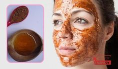 DIY Cinnamon Face Pack & Cinnamon Face Mask Recipe, 5 Homemade cinnamon face packs for acne. Overnight Acne Remedies, Home Remedies For Acne, Acne Skin, Acne Scars, Cinnamon Face Mask, Honey Coffee, Coffee Mask, Cinnamon Health Benefits, Acne Solutions