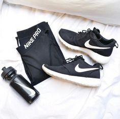 Sporty look❤