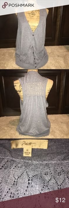 Gray XL beautiful long cardigan We look at all offers Sweaters Cardigans