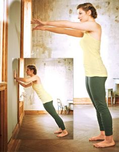 Starker Rücken: Rückentraining - gut für die Haltung | BRIGITTE.de