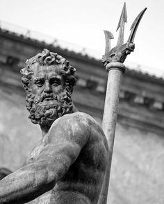¿Qué dios griego eres? | Upsocl Quiz