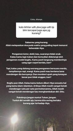 New Quotes Indonesia Rindu Ayah Ideas Islamic Quotes, Muslim Quotes, Islamic Inspirational Quotes, Quran Quotes, Tumblr Quotes, New Quotes, Mood Quotes, Life Quotes, Qoutes