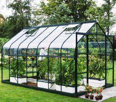 Vitavia Saturn 8300 Greenhouse 10x8 Green Greenhouse | Greenhouses for Sale | Green house kits UK http://bit.ly/n4EJMl