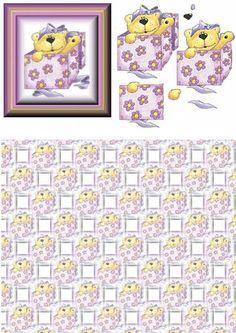 Decoupage 2 - Mary. XIX - Picasa Web Albums