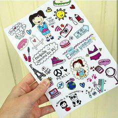 Les dessin (so cute) d'Emma Verde Emma Verde, Doodles, Cool Stuff, Cute, Happy Journal, Youtubers, Celebrity, Adidas, Random