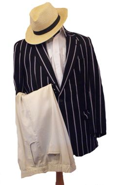 Men's 1920s Costume                                                                                                                                                                                 More
