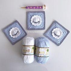 Bobble Crochet, Manta Crochet, Crochet Bebe, Crochet Granny, Crochet Decoration, Diy And Crafts, Baby Shoes, Infant, Blanket