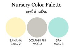 Image result for nursery colour palette unisex