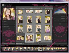 Week 1 of 4: Learning about your Library and Develop Module | Pretty Presets for Lightroom