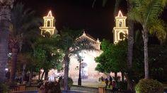 'Weihnachten in Torrevieja' aus dem Reiseblog 'Verliebt in eine alte Hafenstadt: Torrevieja
