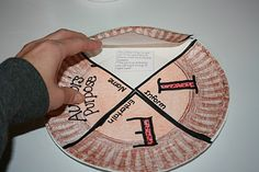 Author's Purpose is as Easy as Pie! Paper Plate Pie for Author's Purpose ~ Persuade, Inform, or Entertain Teaching Language Arts, Classroom Language, School Classroom, School Fun, School Ideas, School Stuff, Classroom Ideas, Future Classroom, Reading Lessons