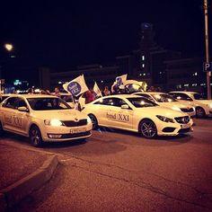 более 100 человек получили свои машины!
