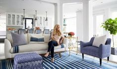 A Superstylish, Baby-Ready Makeover for Cassie Kelley's Nashville Pad