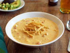 Top Secret Recipes | Max and Erma's Tortilla Soup Copycat Recipe