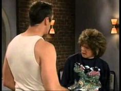 MADtv Lorraine Dance Lessons - YouTube