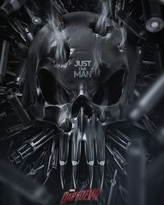 Just One Man @daredevil @netflix #netflixandkill by bosslogic http://ift.tt/1pS21j7