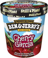 Ben & Jerry's switching to non-GMO ingredients --- I am probably way more excited about this than I should be...I ❤ ice cream ;-)
