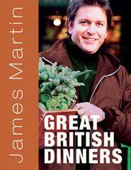 Books & TV | James Martin Chef