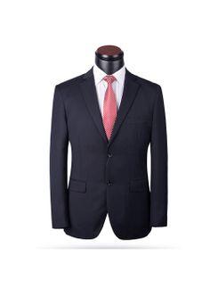 Regular Fit,Men's Wool Suits EONW071-4