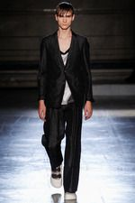 Wooyoungmi Spring 2015 Menswear Collection on Style.com: Complete Collection