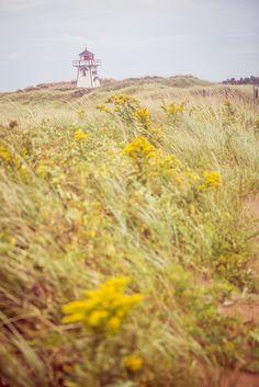 Prince Edward Island, Canada - lighthouse #ExploreCanada #PEI by kk+, via Flickr