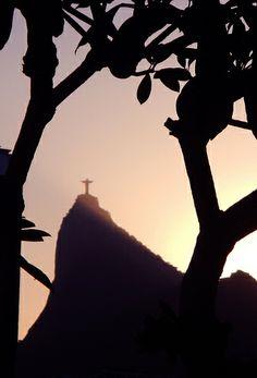 Corcovado - Rio de Janeiro - Brasil