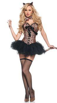 Nuevo 2015 de Halloween mujeres de juego uniformes disfraces Sexy Exotic ropa gatito Sexy catwoman traje del diablo de Halloween