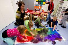 Finlandia: el mejor modelo educativo del mundo es ir en contra del sistema que la mayoría de los países utilizan.