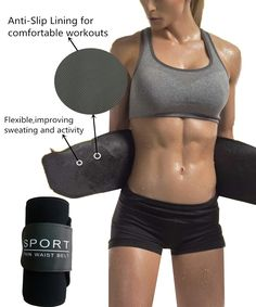Waist trainers are the ultimate accessories that help you shed excess body from your abdominal area, giving you an optimum workout. Stomach Wrap, Waist Trainer For Men, Beauty Women, Women's Beauty, Trimmer For Men, Thin Waist, Health And Beauty, Fit Women, Gym Shorts Womens