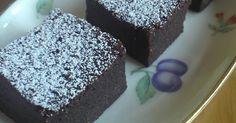 濃厚チョコケーキを計り、メレンゲ、生クリーム不要でお手軽に☆1ボウルで出来ちゃいます!9/7話題入り感謝!