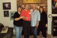 November 2014 meeting of the Haymes clan