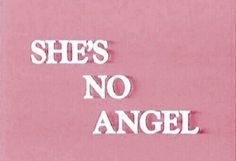 pink, angel, and quote image