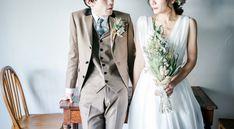 Lace Wedding, Wedding Dresses, Breast, Suit Jacket, Style Inspiration, Suits, Fashion, Bride Dresses, Moda