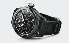 IWC Pilot watch