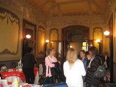 Villa Signorini è la Location Ideale per il Vostro Meeting o Evento!!!
