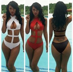 Image of The Jasmine Swimsuit