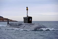 Military and Commercial Technology: Russia may build Borei-K nuclear subs with cruise missiles - source Borei Class Submarine, Russian Nuclear Submarine, Cruise Missile, Military News, Yellow Submarine, Navy Ships, History, Building, Anchors