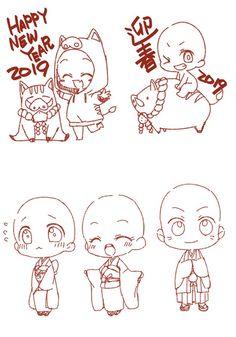 Drawing Base, Manga Drawing, Drawing Sketches, Chibi Drawing, Chibi Sketch, Anime Sketch, Kawaii Drawings, Cute Drawings, Chibi Body