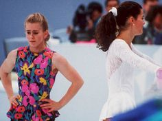 The Price of Gold Chronicling Tonya And Nancy incident, 20 Years Later