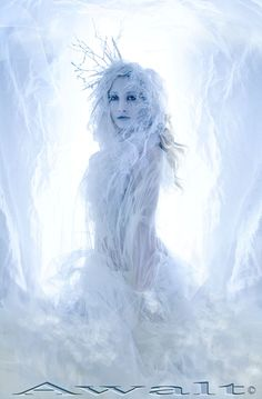 Where Professional Models Meet Model Photographers - ModelMayhem Snow And Ice, Fire And Ice, Snow Queen, Ice Queen, Frozen Queen, Fantasy Inspiration, Character Inspiration, Kobold, Winter Fairy