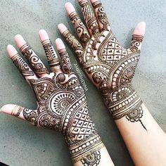 Mehndi Designs Front Hand, Latest Arabic Mehndi Designs, Mehndi Designs For Kids, Mehndi Designs Book, Stylish Mehndi Designs, Mehndi Designs 2018, Mehndi Design Photos, Mehndi Designs For Fingers, Dulhan Mehndi Designs